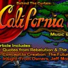 Behind The Curtain: California Roots Festival