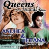 Queens of the Islands Tour