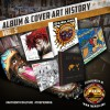 The Pier: Album & Cover Art History (Vol. 5)