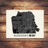 Review: Audiodub – The City