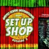 Ghetto Youth's Set Up Shop Vol. 3