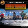 Interview: Arise Roots