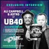 Interview: Ali Campbell & Astro of UB40