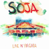SOJA to Release Their First Live Album