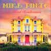 Mike Pinto Releases New Single, Announces New Album
