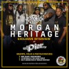 Interview: Morgan Heritage