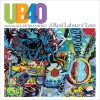 Ali Campbell's UB40 to Release 'A Real Labour of Love'