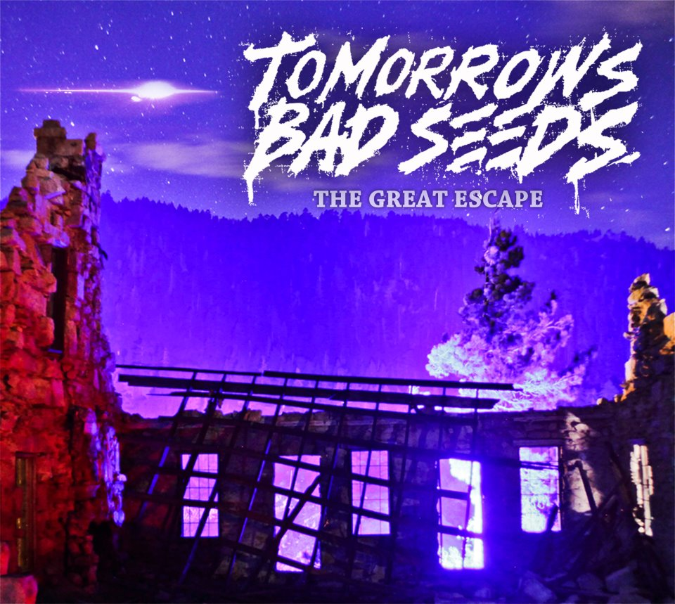 Tomorrows Bad Seeds Announces Album Release Date!