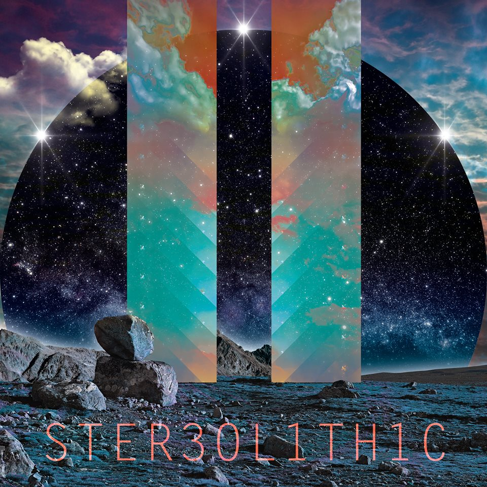 STEREOLITHIC cover