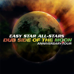 Easy Star All Stars 2014 Tour