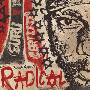 Sizzla Radical cover