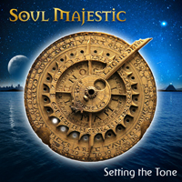 Soul_Majestic_Setting_The_Tone_Album_Cover