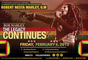 marley-event