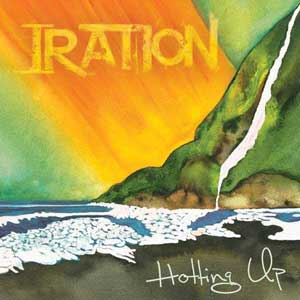 Iration-hotting-up