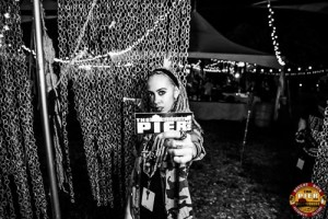The Pier Interviews Nattali Rize at Wakarusa 2015