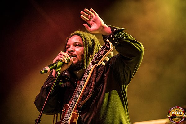 Stephen Marley Featured on Marvel's Luke Cage « The Pier