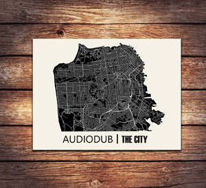 The-City-Album-Cover-