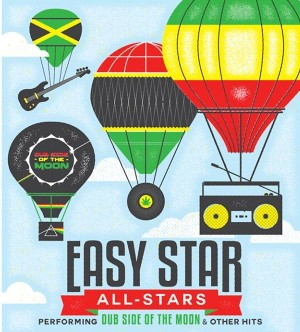 Easy Star All Star Tour