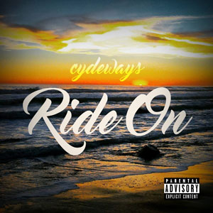 Cydeways-Ride-On-EP