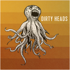 Dirty Heads DH
