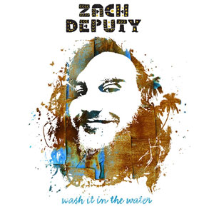Zach-Deputy-Album-Cover
