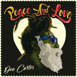 Don Carlos Peace & Love