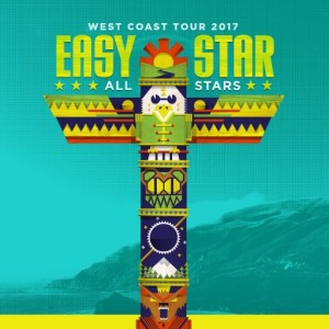 easy star all stars tour 2017