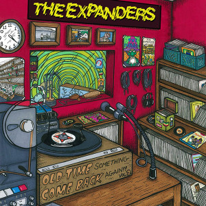 The-Expanders