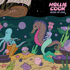 Hollie Cook_Vessel of Love