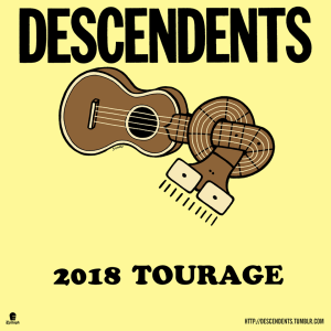 Descendents2018Tour