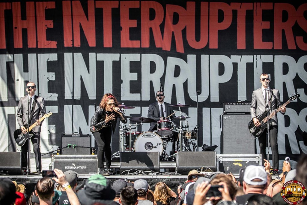 Interview: The Interrupters « The Pier Magazine