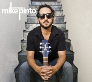 Mike Pinto Acoustic