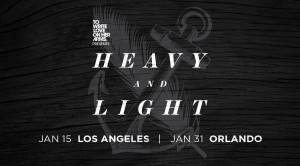 Heavy and Light featuring Dustin Kensrue