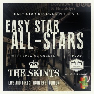 Easy Star Allstars