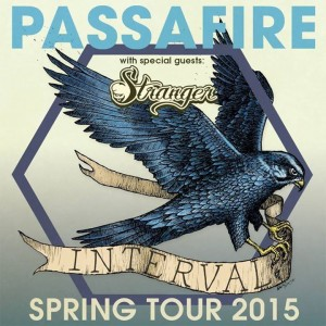 PASSAFIRE Interval Spring Tour