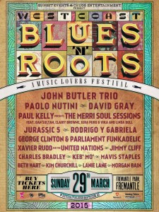 West Coast Blues n Roots