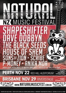 Natural NZ Music Festival