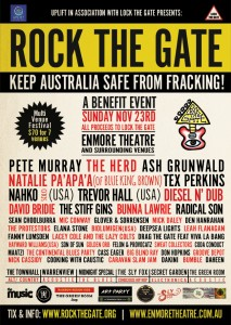 Rock The Gate Festival