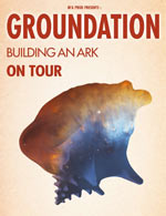 Groundation Building An Ark