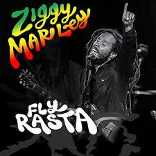 Ziggy Marley Fly Rasta Tour