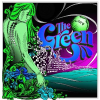 The Green - Self Titled